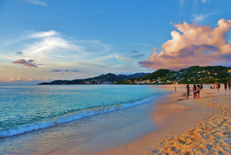 Grenada: spiagge, cosa vedere
