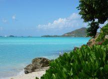 antigua caraibi quando andare