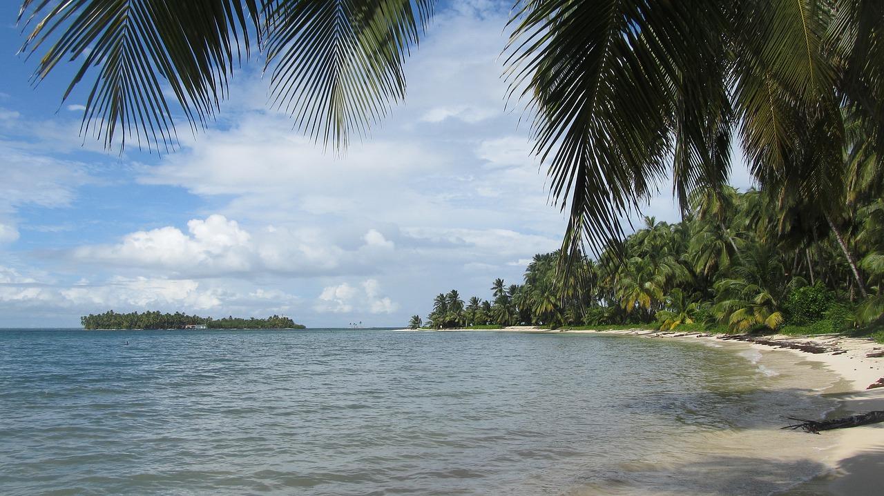 caraibi spiagge più belle
