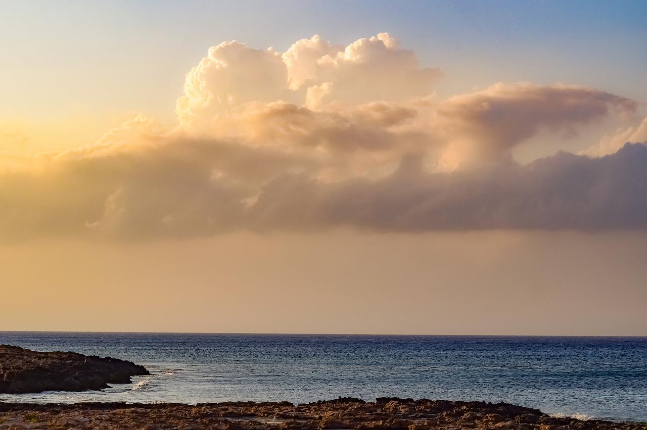 cipro spiagge bambini