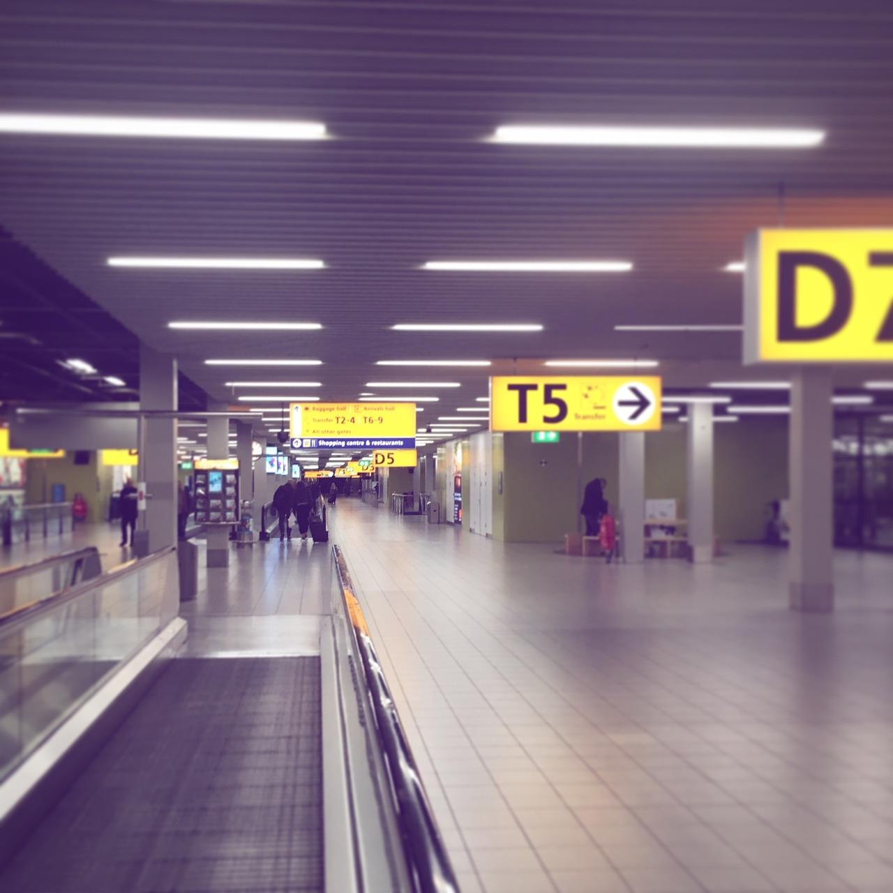 Come arrivare da Bruxelles ad Amsterdam