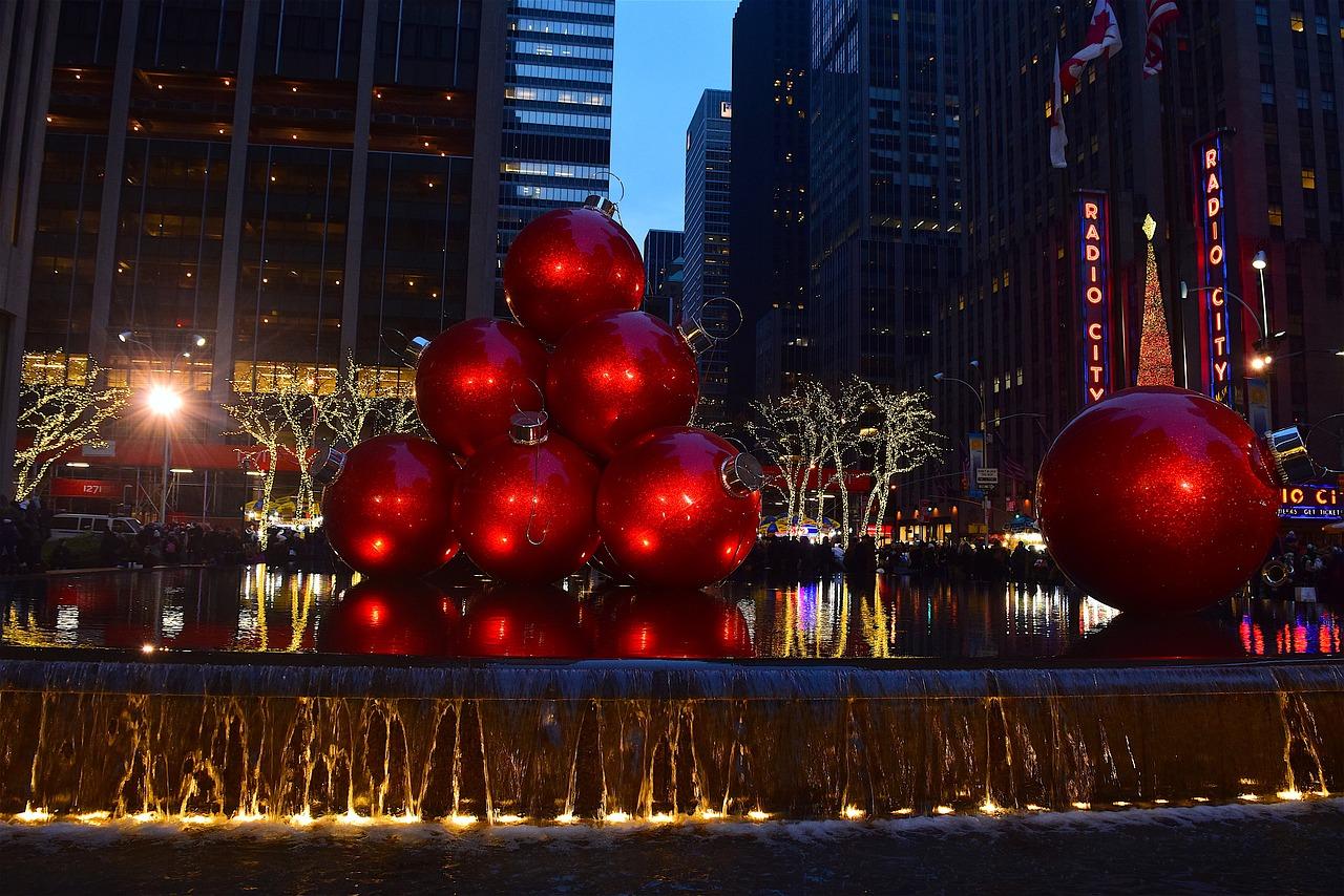 Cosa vedere a New York a Natale