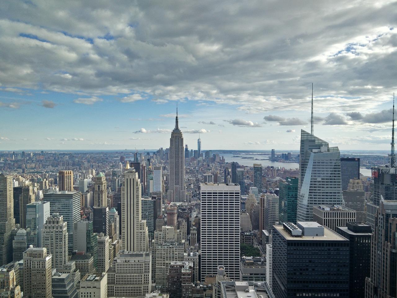 cosa vedere a new york in 6 giorni