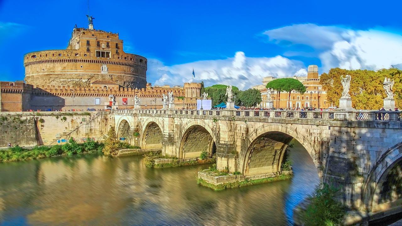cosa vedere a roma in 5 giorni