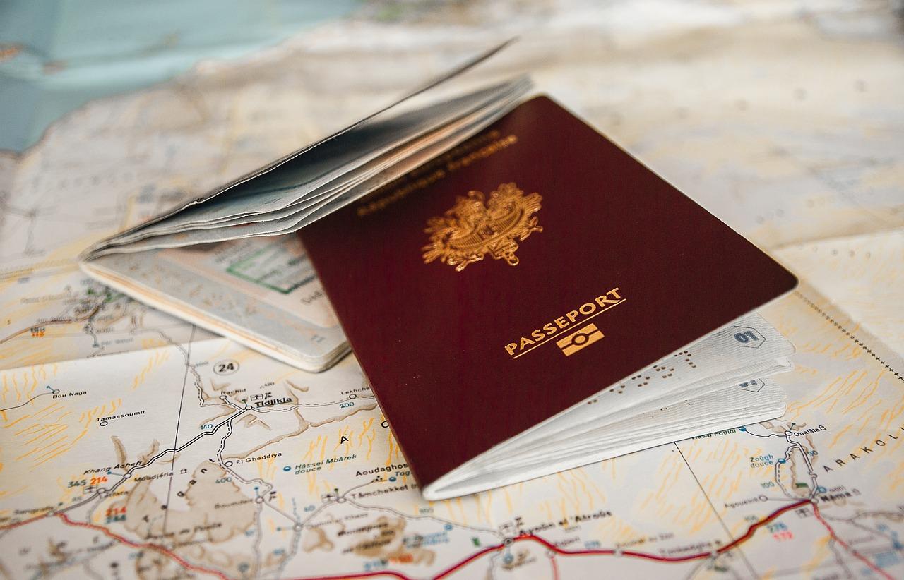costo passaporto italiano