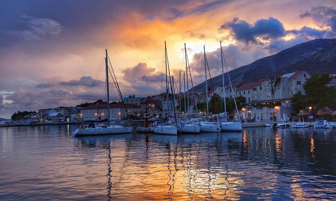 Croazia vacanze con bambini dove andare viaggiamo for Vacanze con bambini