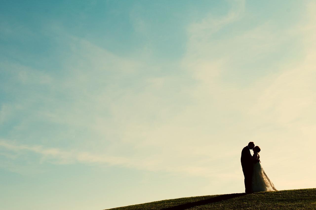 dove andare in viaggio di nozze a ottobre