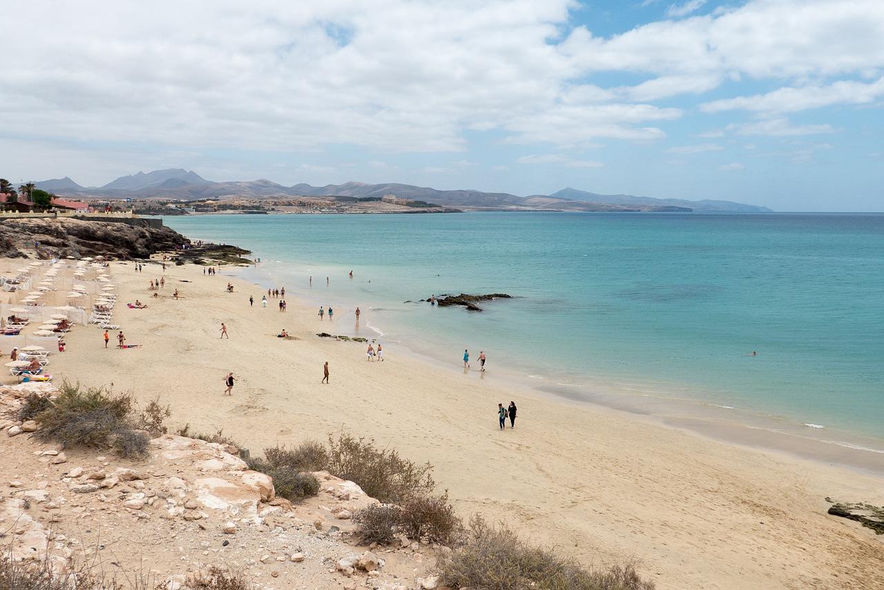 fuerteventura spiagge Costa Calma