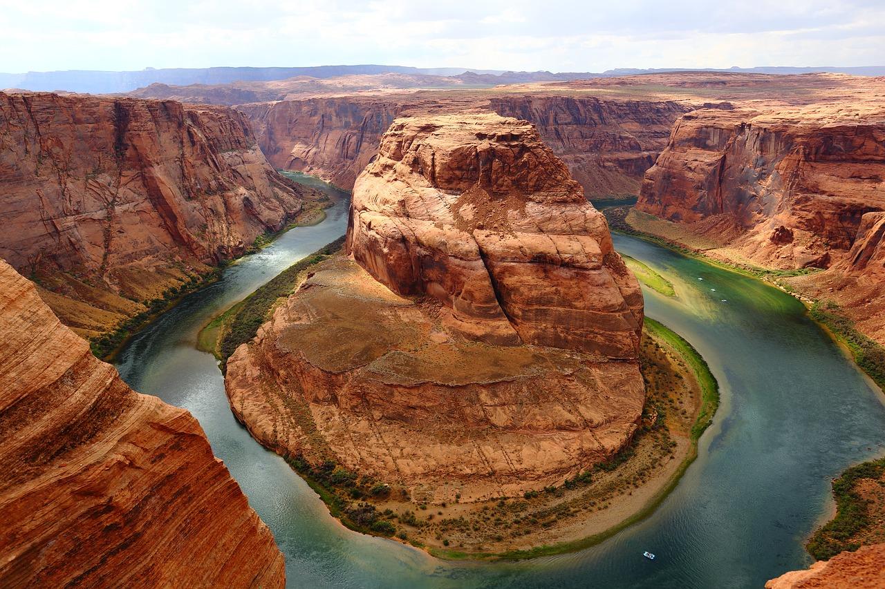 grand canyon cosa vedere in un giorno