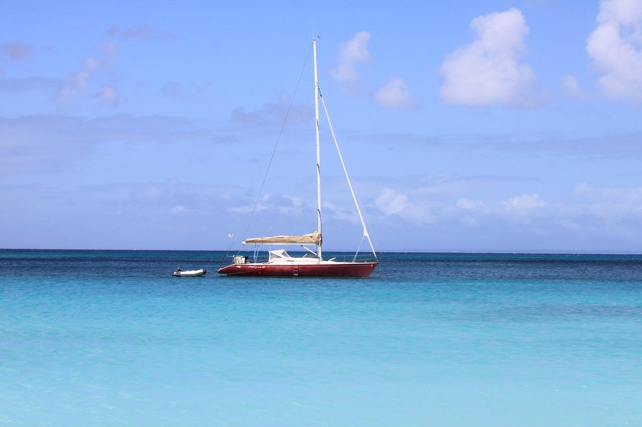 guadalupa caraibi quando andare