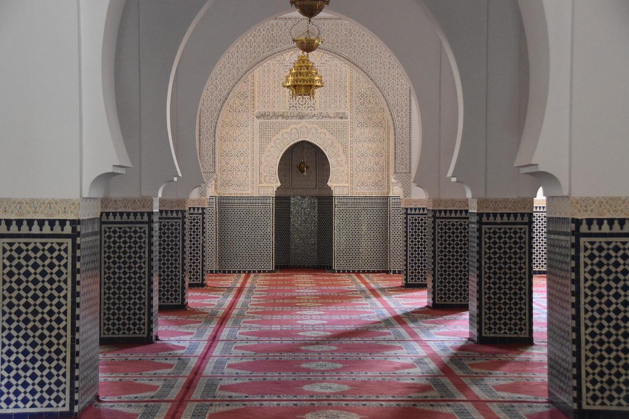 marocco cosa vedere in 5 giorni