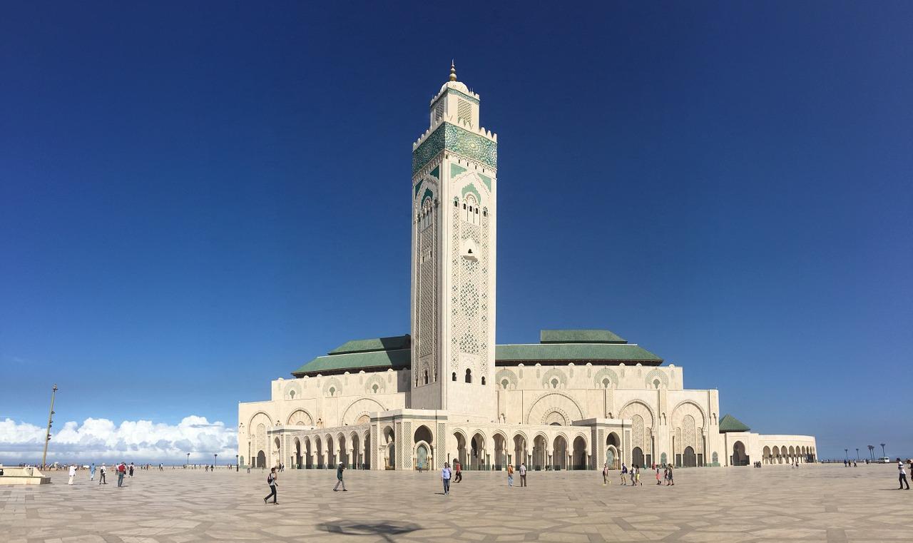marocco cosa vedere in due settimane