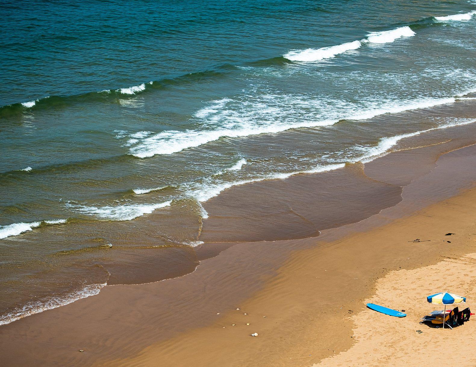 marocco spiagge