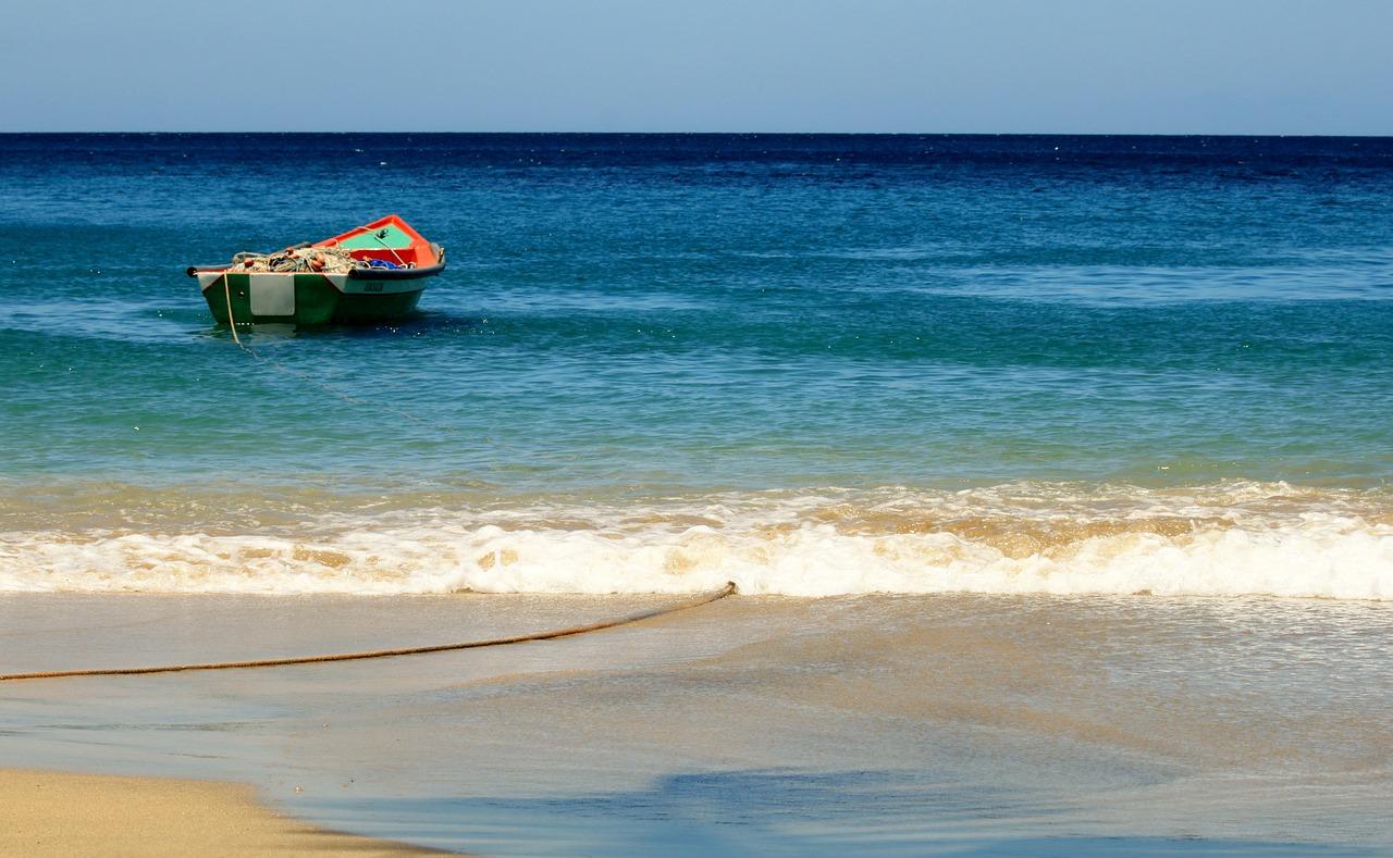 martinica caraibi quando andare