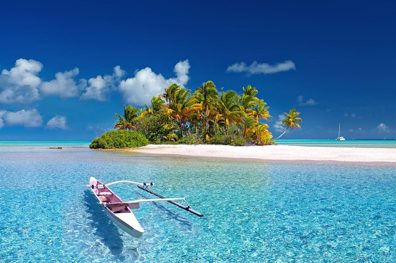 polinesia spiagge più belle