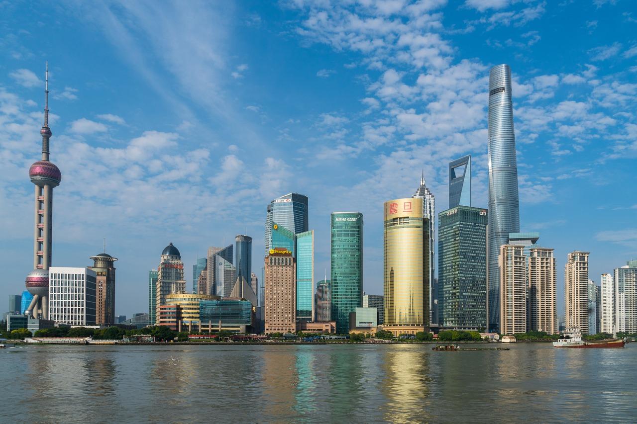 Shanghai cosa vedere in due giorni