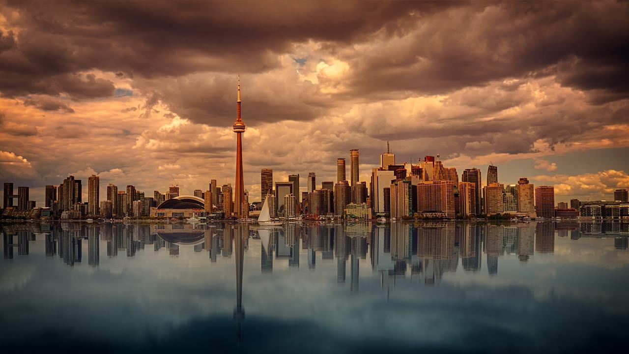 skyline mondo
