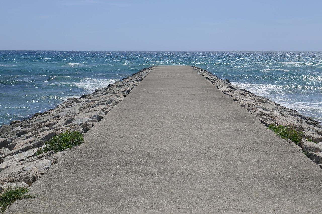 sperlonga spiagge da vedere