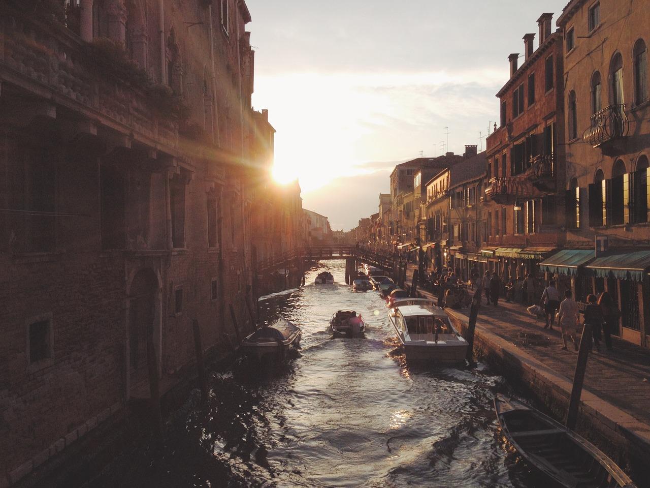 tapas veneziane