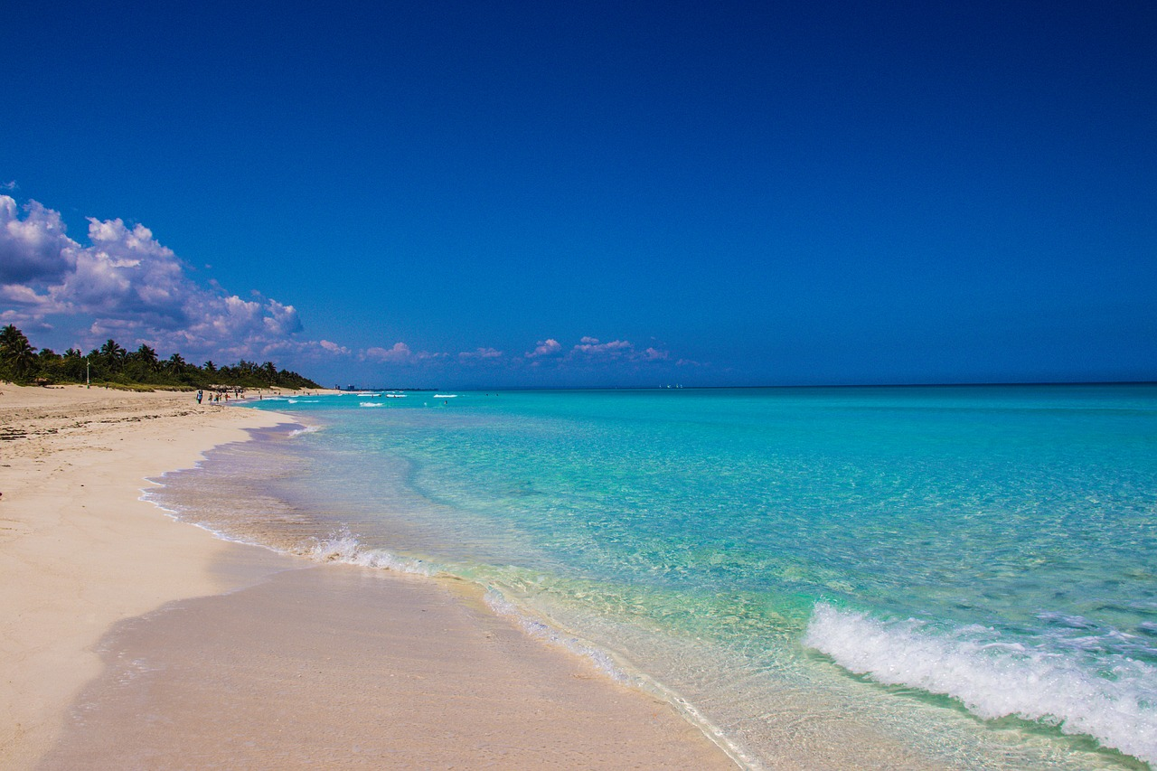 varadero spiagge più belle