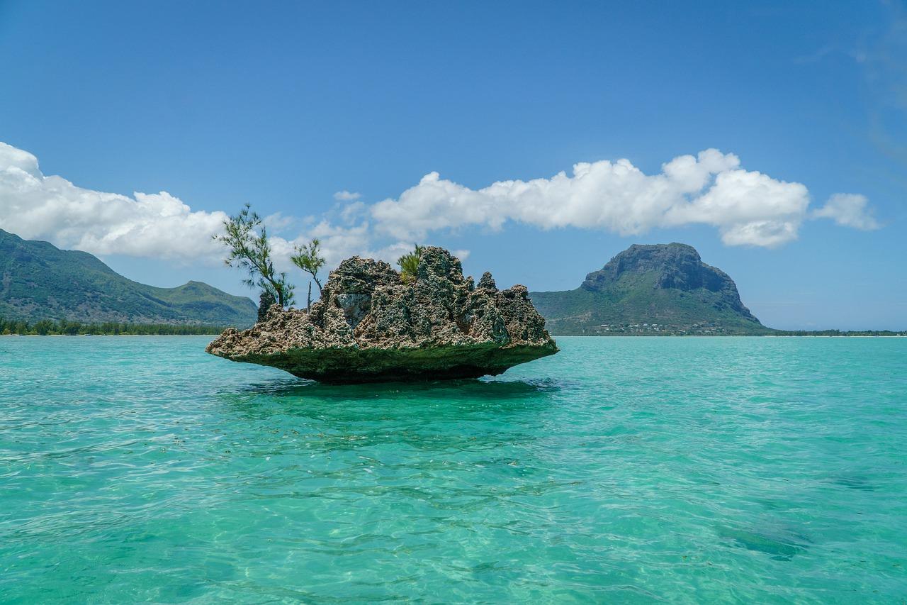 Viaggio Mauritius cosa vedere