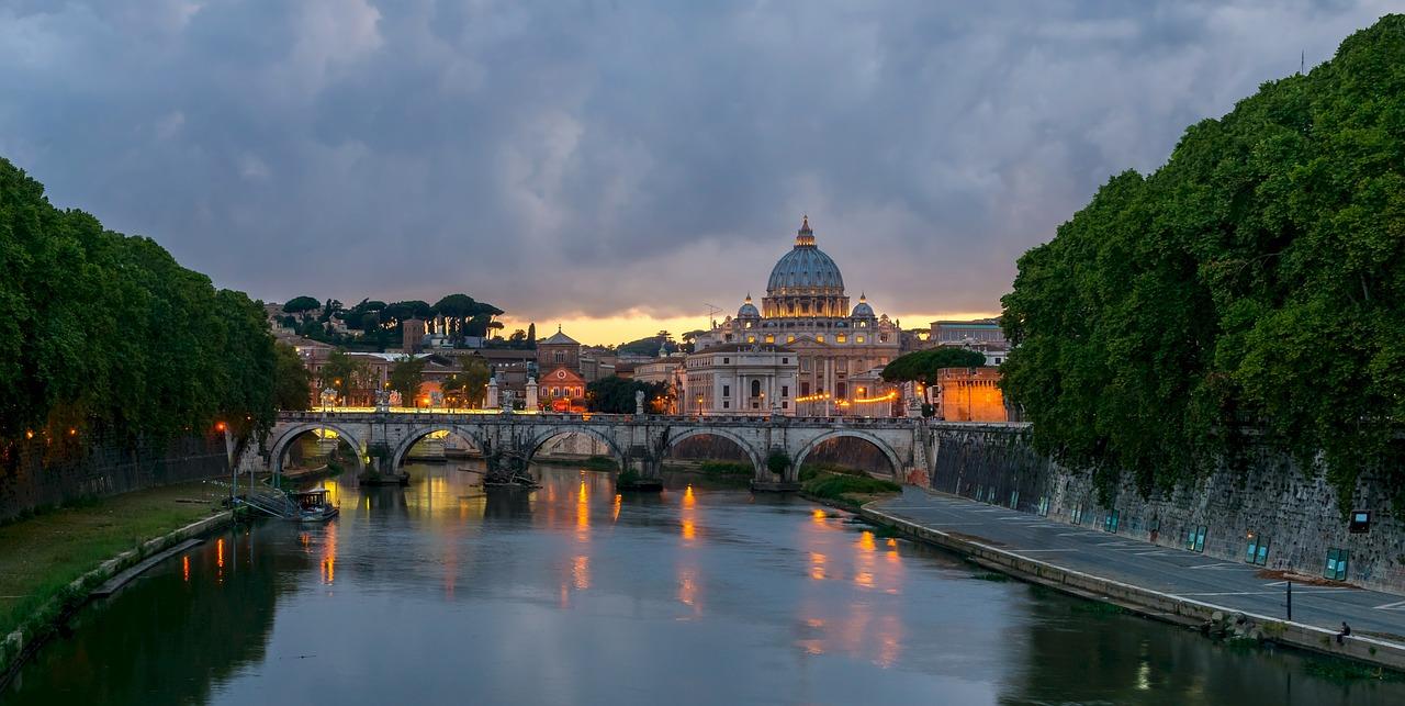 visitare roma in 3 giorni