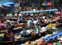 Bangkok cosa vedere nei dintorni
