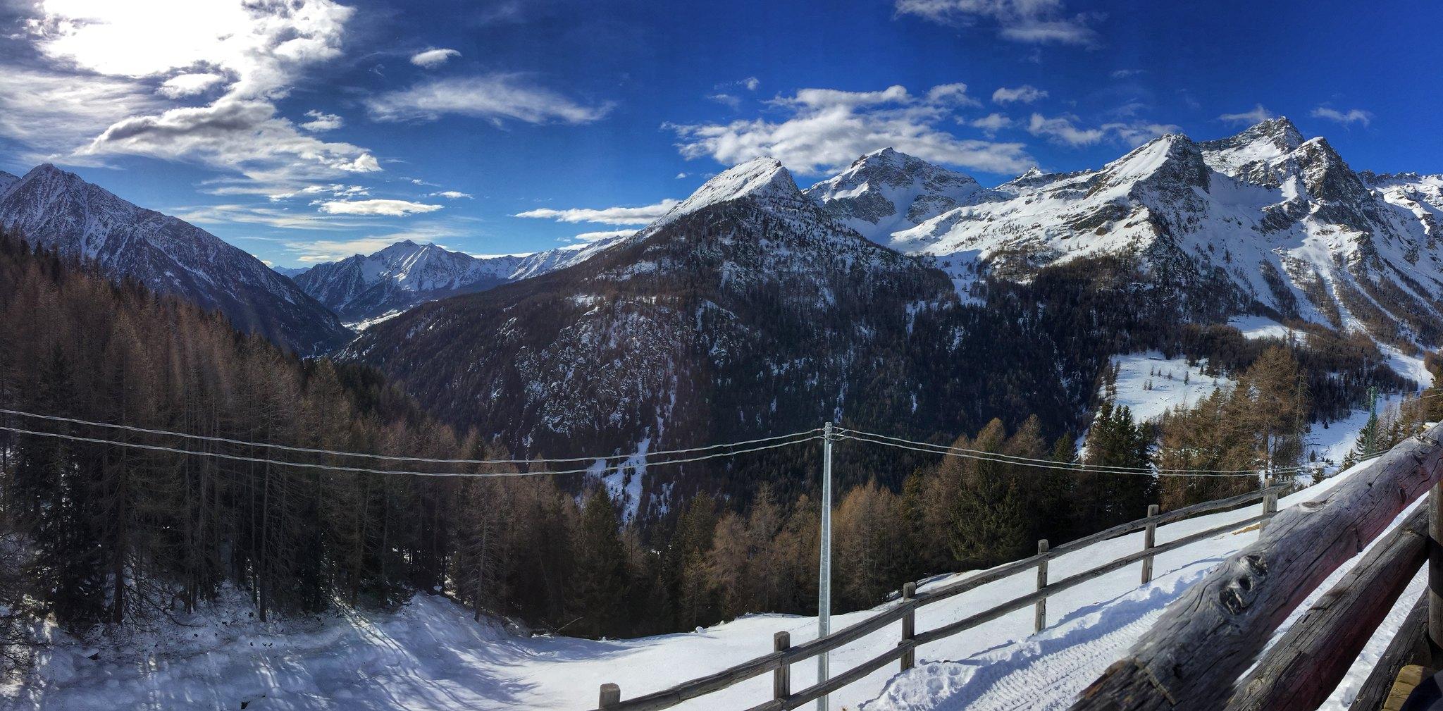 Capodanno 2020 montagna in Italia: le mete imperidibli