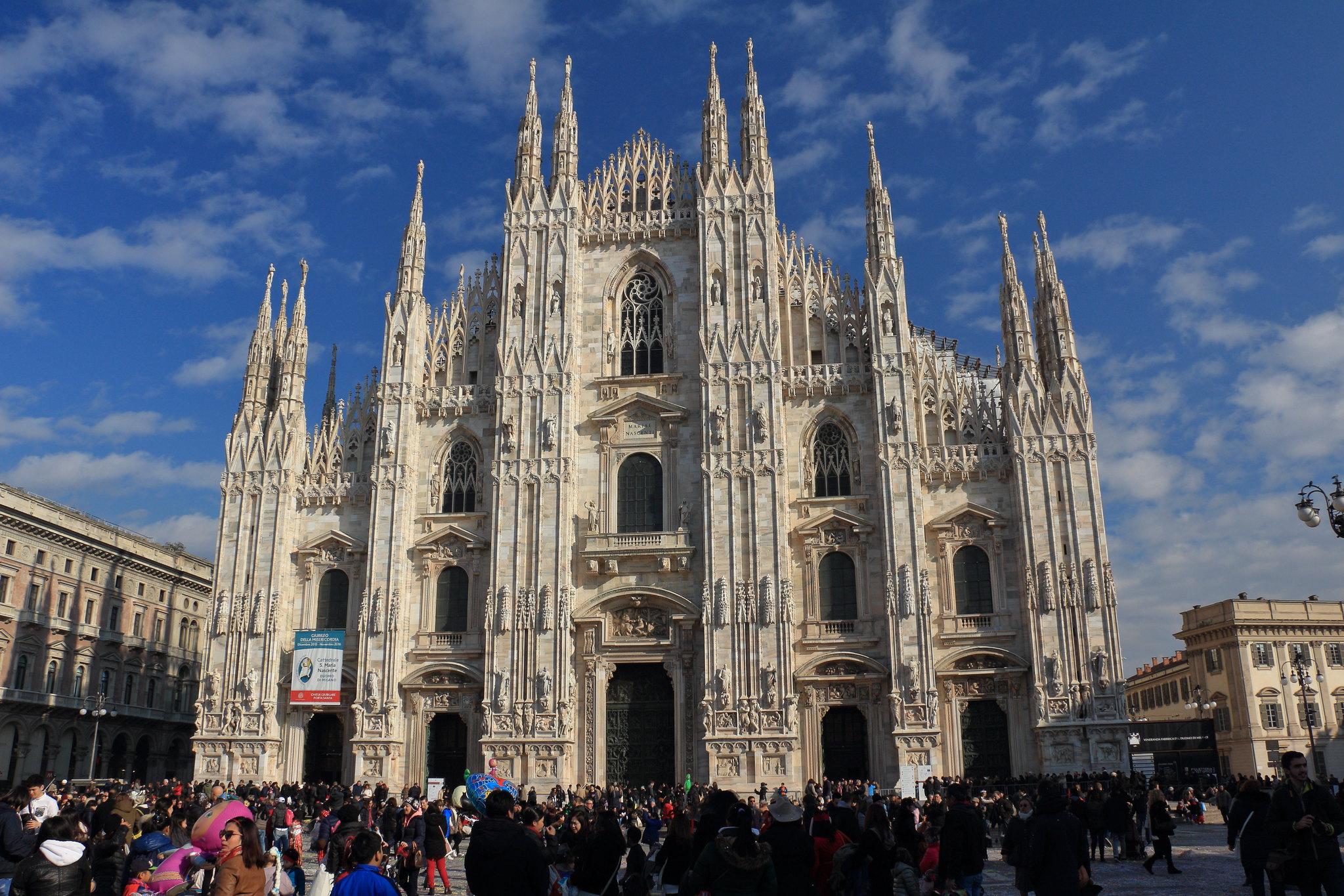 Carnevale 2020 date Milano