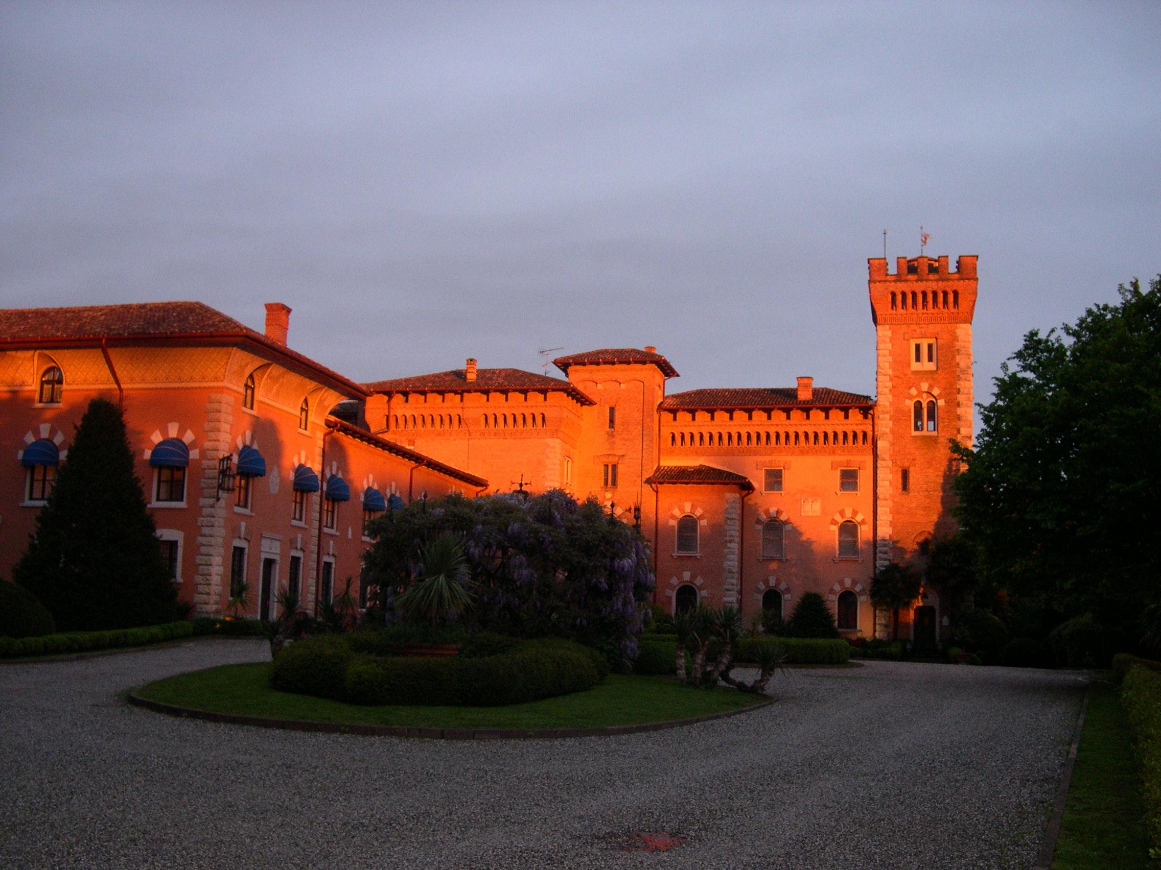 castelli aperti
