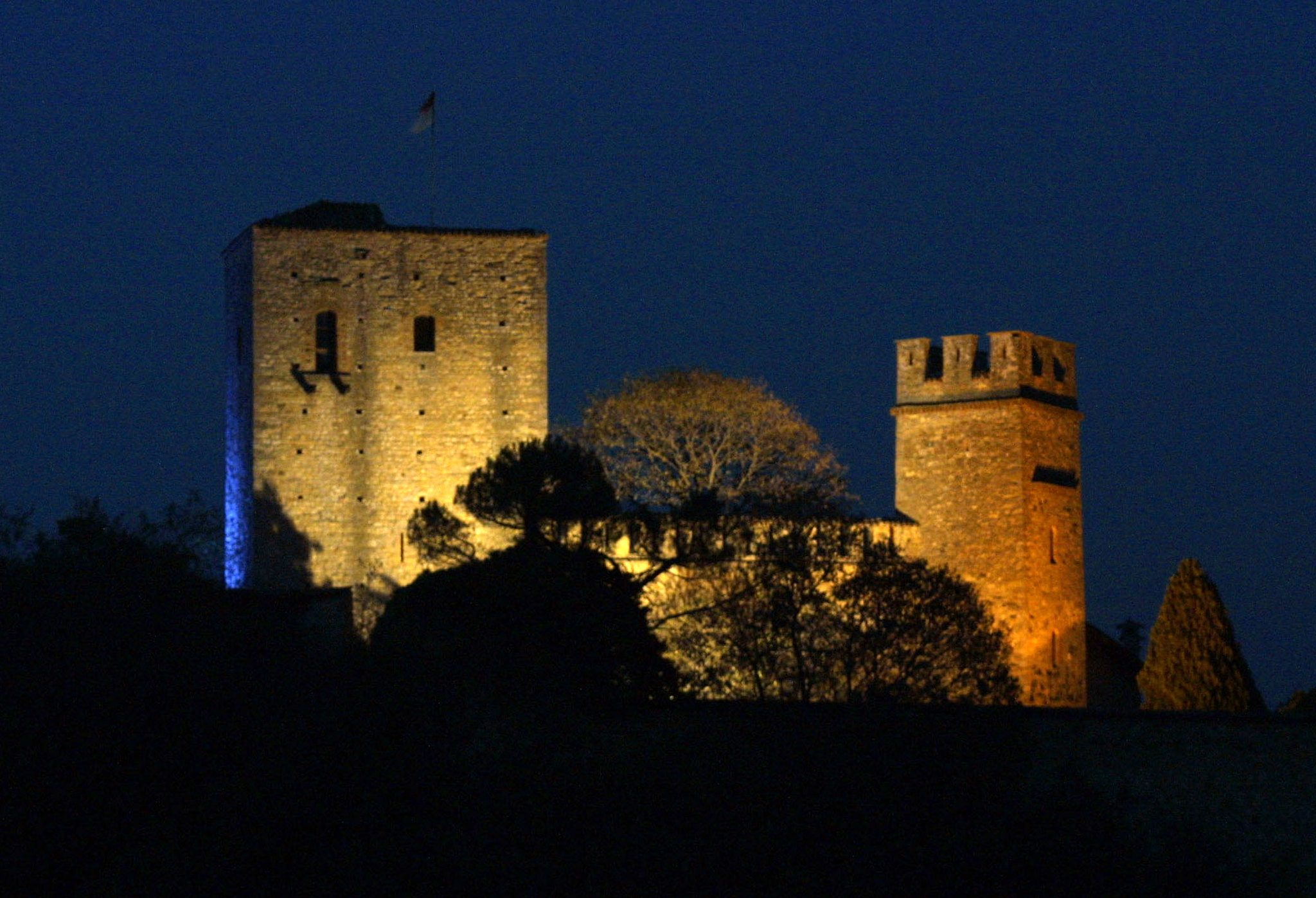 Castelli infestati dai fantasmi in Italia: tour dei più spaventosi