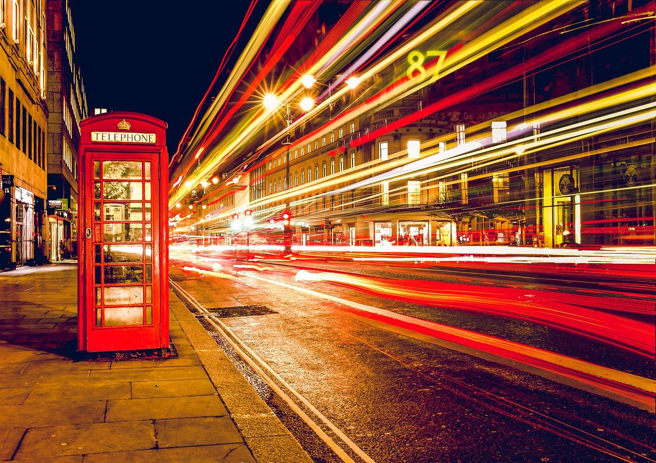 Cosa fare ad Halloween a Londra