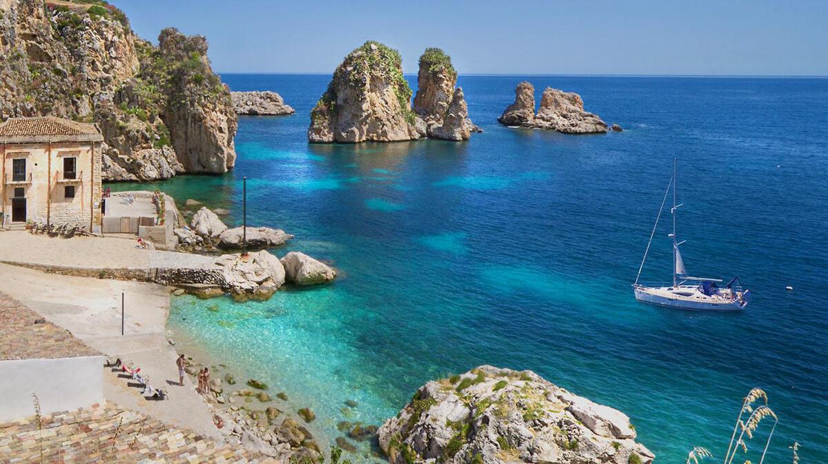 Dove noleggiare una barca in Italia