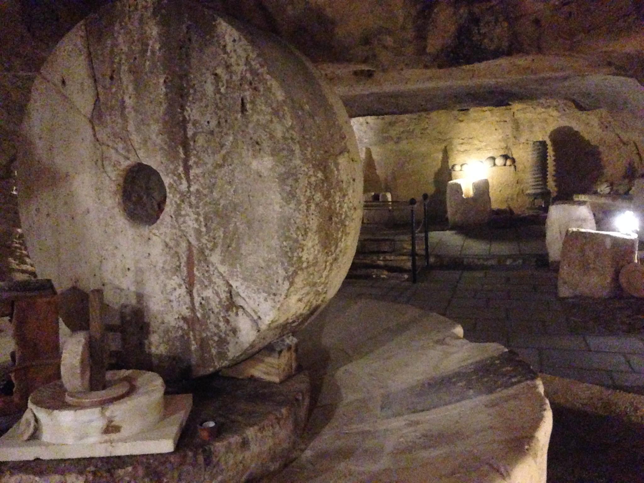 Frantoio del Palazzo Granafei