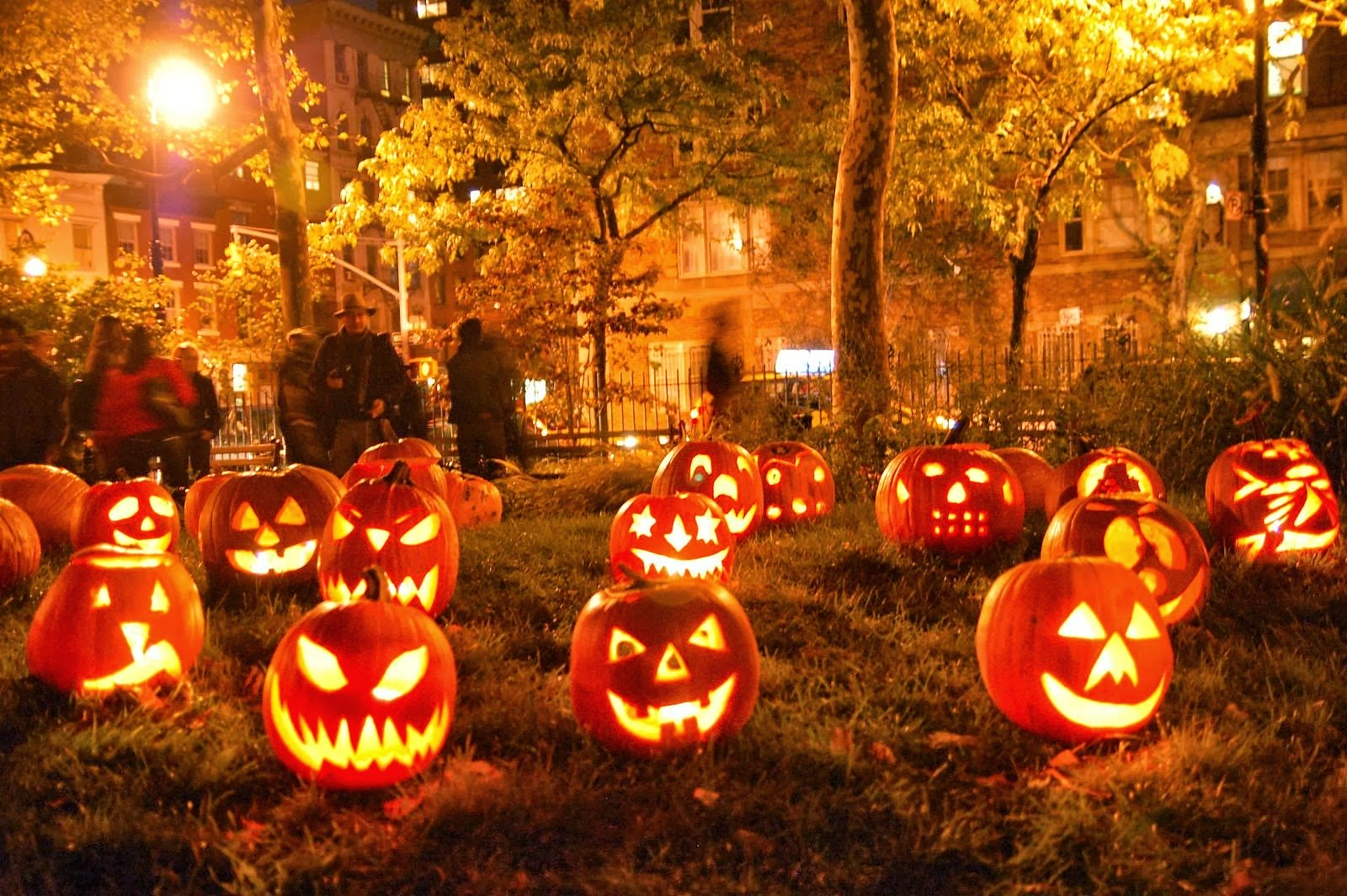 halloween america