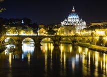 Halloween cosa fare a Roma