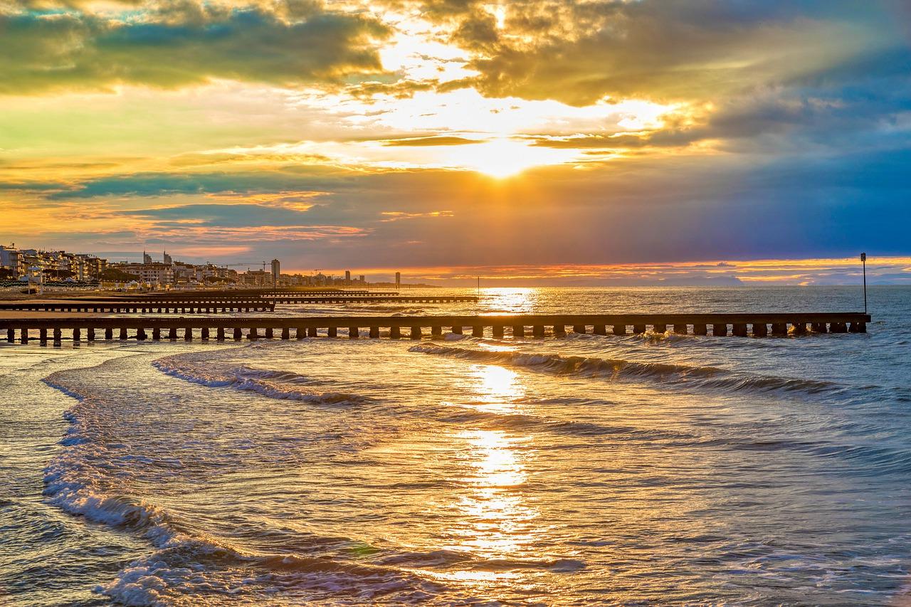 jesolo spiaggia libera