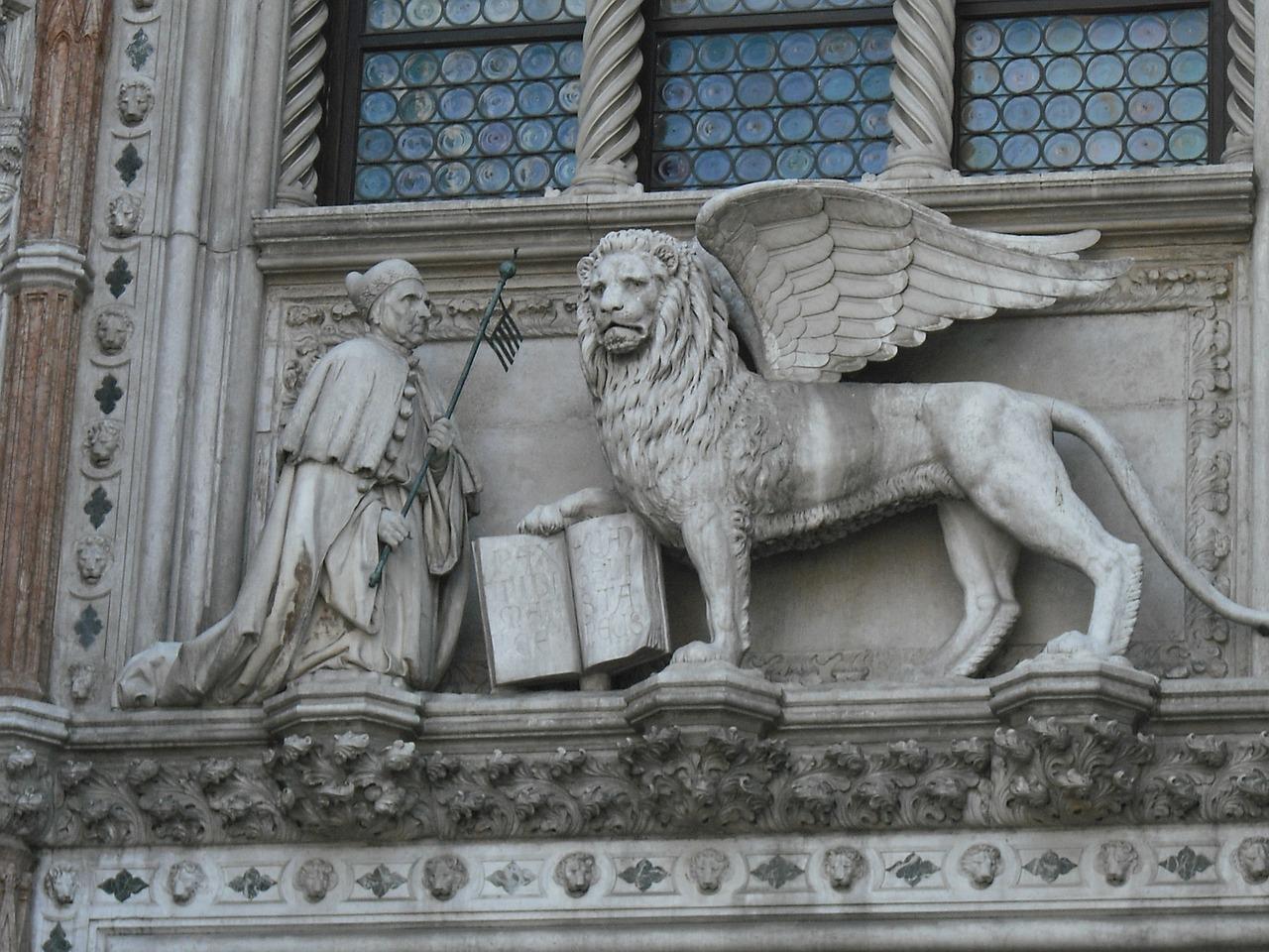 leoni piazza san marco