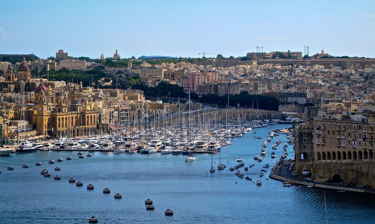 Malta clima ottobre