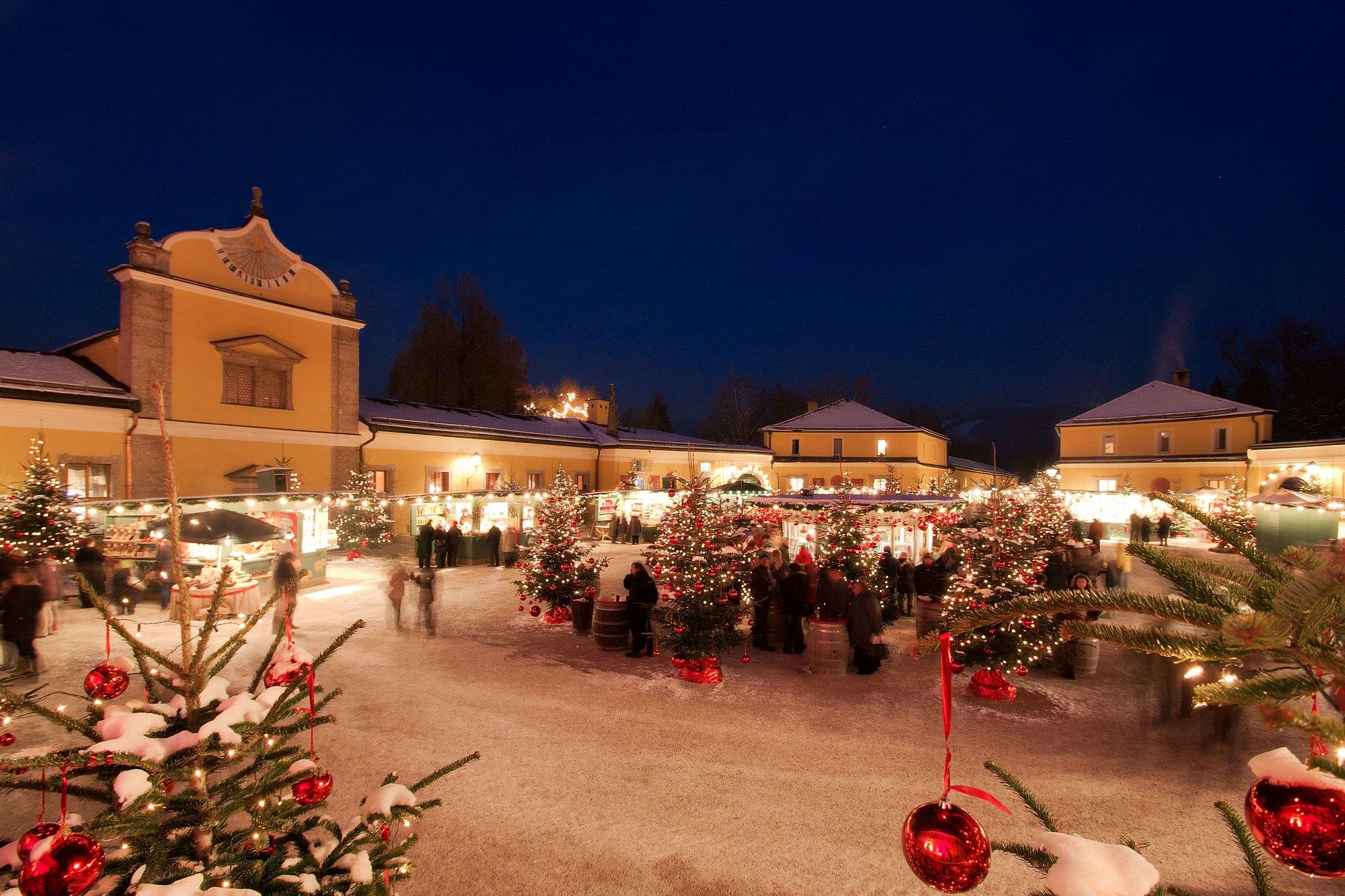 mercatini salisburgo