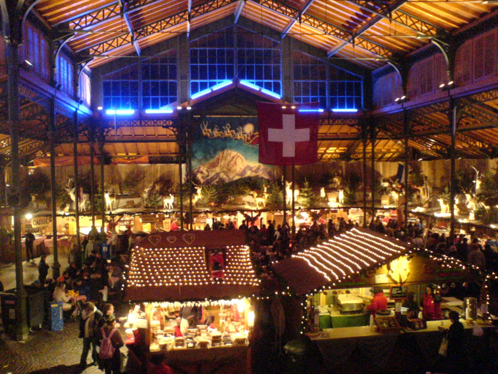 mercatini svizzera