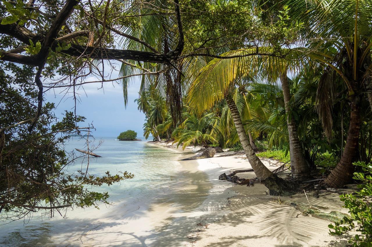 natale ai caraibi