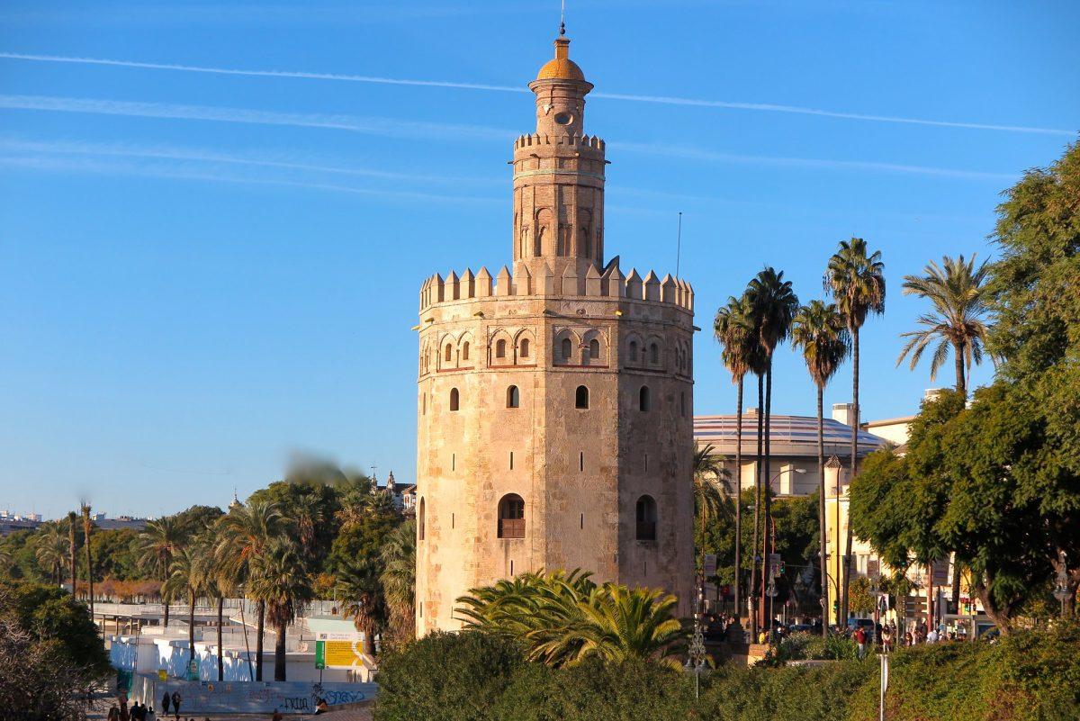 torre dell'oro