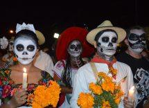 Tradizioni di Halloween nel mondo