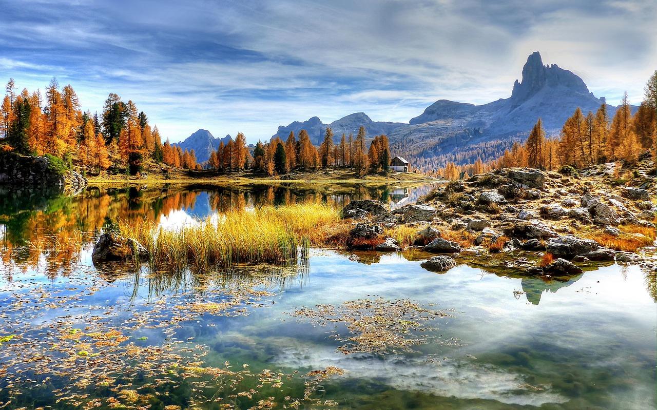 vacanze sulle dolomiti a settembre