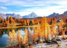 viaggi d'autunno