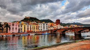 Visitare la Sardegna in autunno
