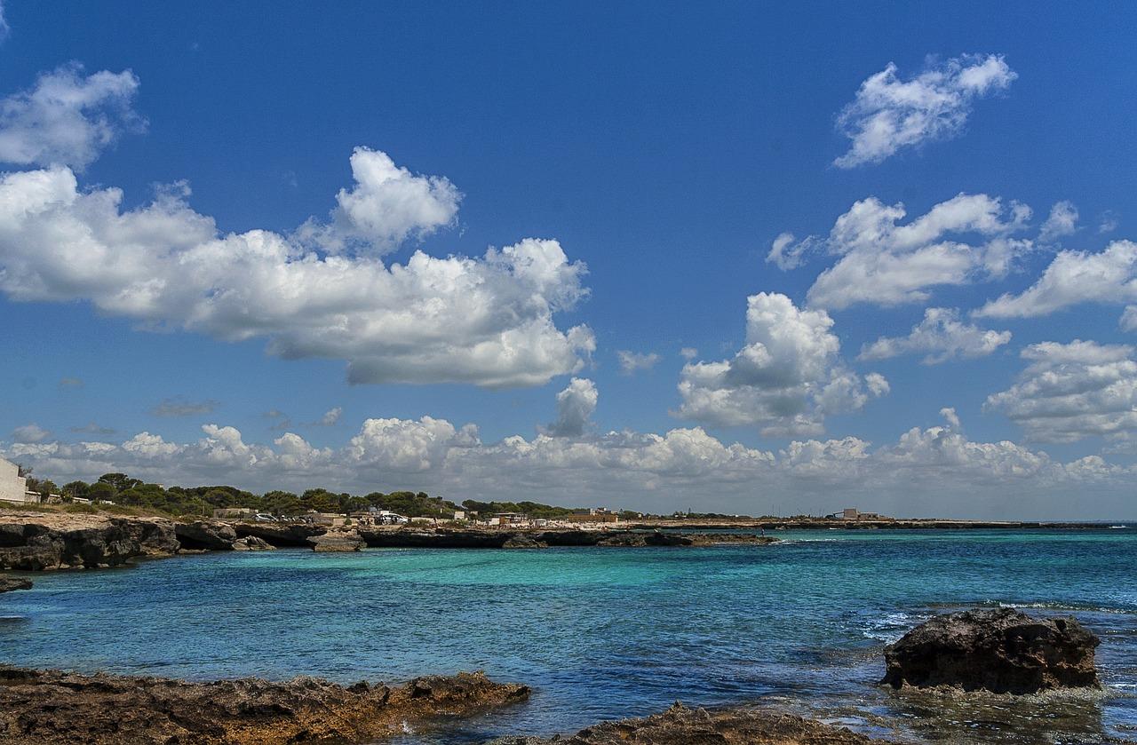 weekend al mare sicilia