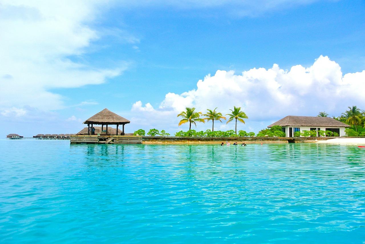 al mare a dicembre dove andare maldive