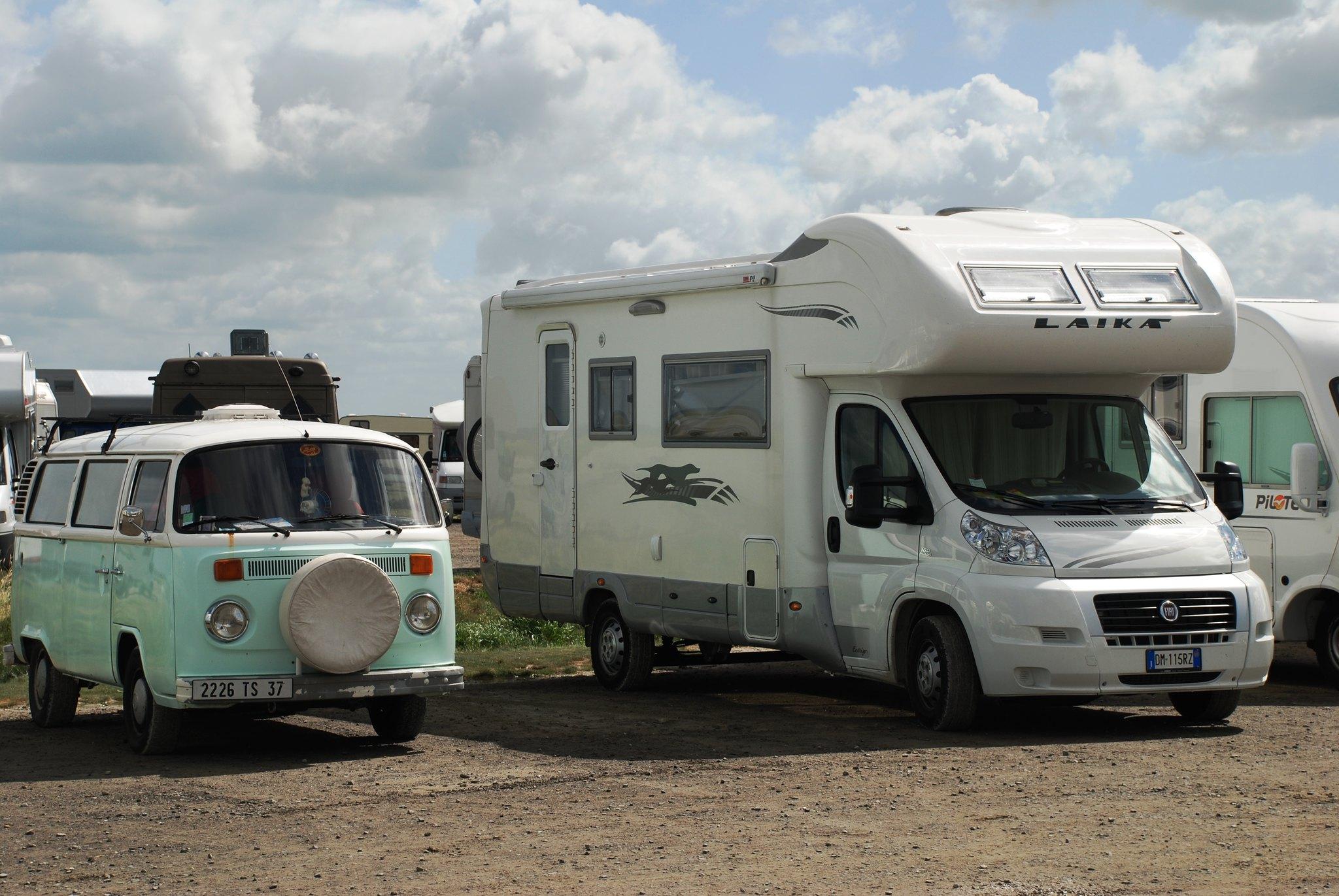 camper a lucca